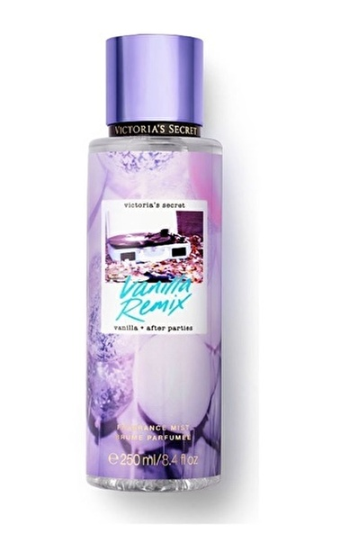 Victoria's Secret Victoria's Secret Body Mist Vanilla Remix 250 Ml Renksiz